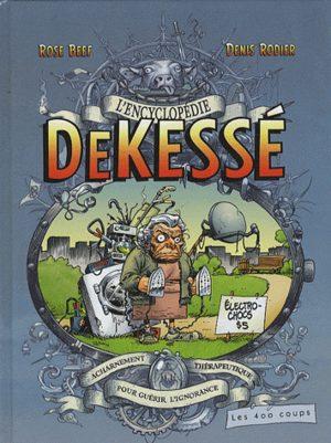 L'encyclopédie DeKessé