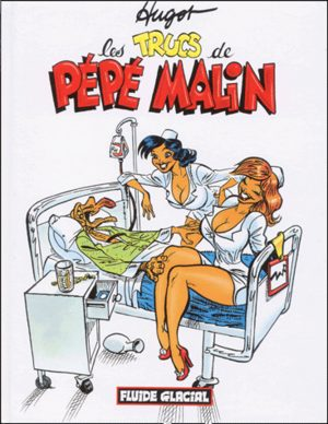 Pépé Malin
