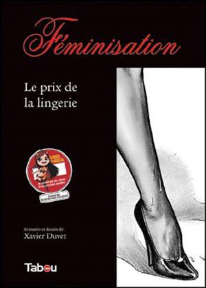 Féminisation