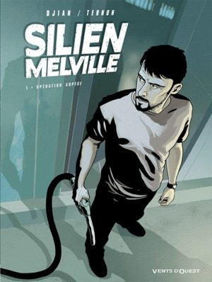 Silien Melville