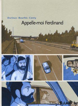 Appelle-moi Ferdinand