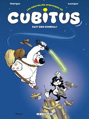Les nouvelles aventures de Cubitus