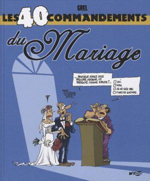 Les 40 commandements