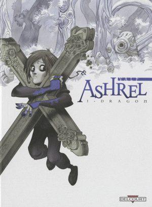 Ashrel