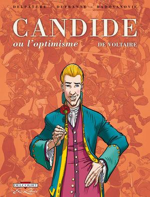 Candide ou l'optimisme de Voltaire