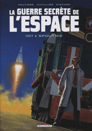 La guerre secrète de l'espace