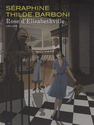 Rose d'Elizabethville