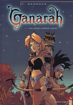 Ganarah