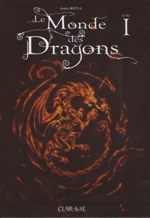 Le monde des dragons