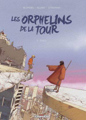 Les orphelins de la tour