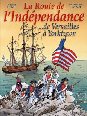 La route de l'indépendance