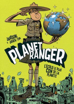 Planet ranger