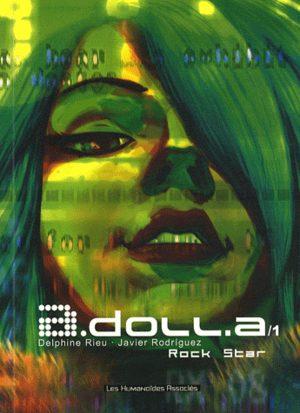 A.doll.a