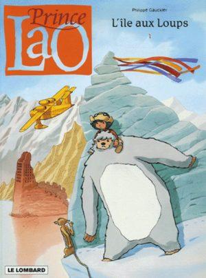 Prince Lao