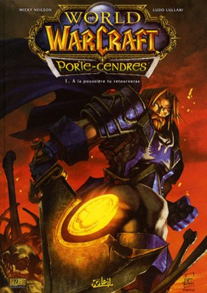 World of Warcraft - Porte-cendre