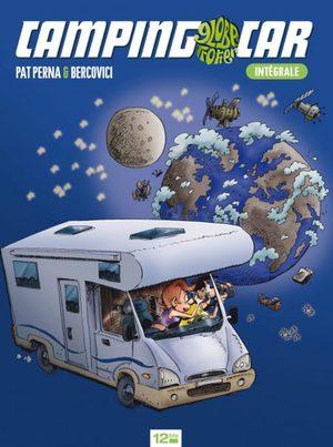 Camping-car globe-trotter