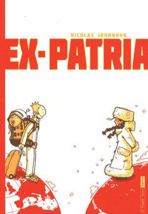 Ex-patria