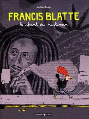Francis Blatte
