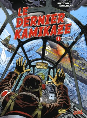 Le dernier kamikaze