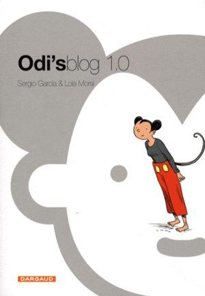 Odi's blog