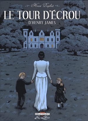 Le tour d'écrou d'Henry James