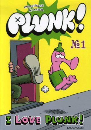Plunk !