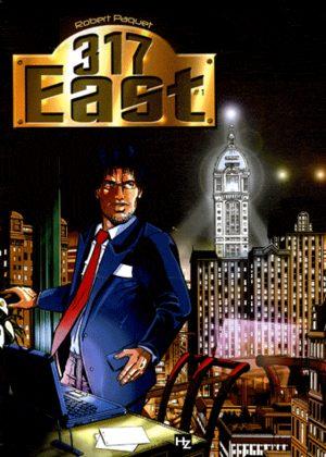 317 East