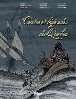 Contes et légendes du Québec