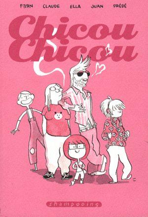 Chicou Chicou