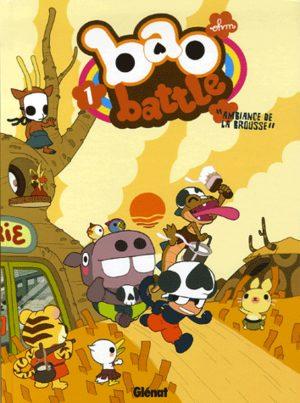 Bao battle