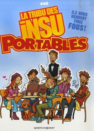 La Tribu des Insu'Portables