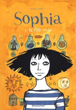 Sophia (Vinci)