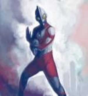 Ultraman 80 Manga
