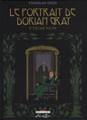 Le portrait de Dorian Gray, d'Oscar Wilde