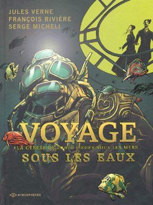 Voyage sous les eaux
