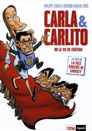 Carla et Carlito