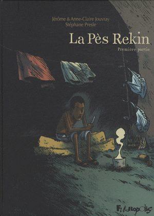 La Pès Rekin