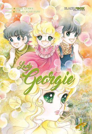 Georgie Manga