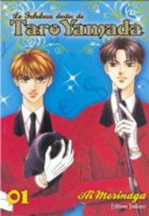 Le Fabuleux Destin de Taro Yamada Manga