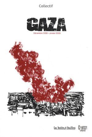 Gaza, décembre 2008 - janvier 2009