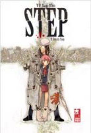 Step Manhua