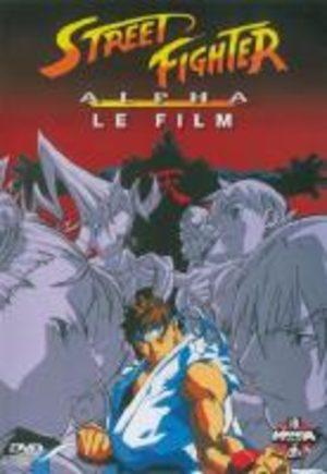 Street Fighter Alpha Film