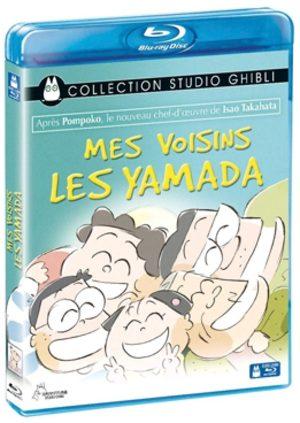 Mes voisins les Yamada Film