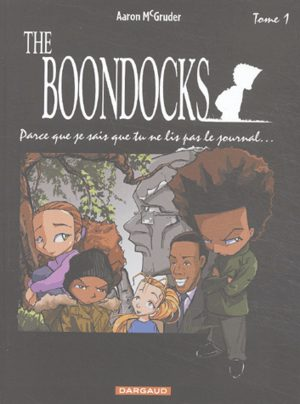 The Boondoks