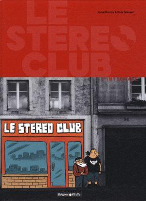 Le Stéréo Club !