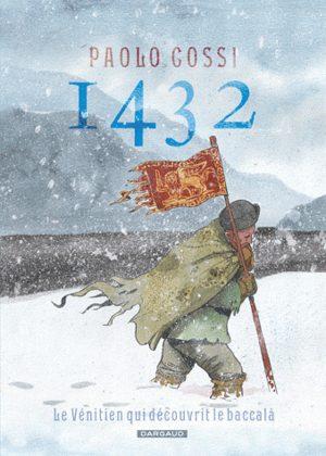 1432,  Le Vénitien qui découvrit le baccalà