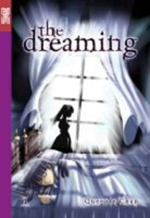 The Dreaming Global manga