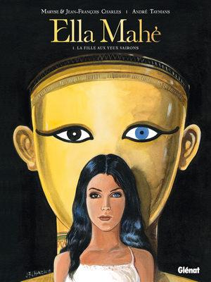 Ella Mahé