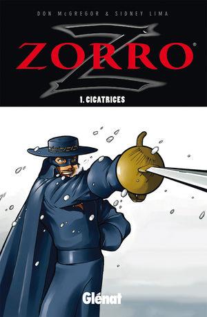 Zorro (Lima)