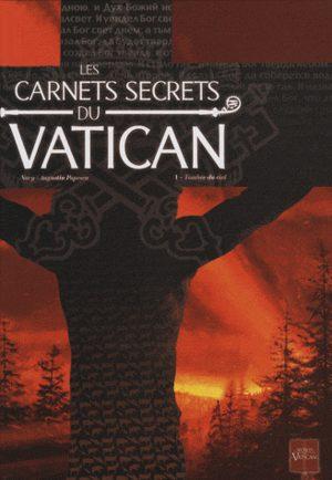 Les carnets secrets du Vatican